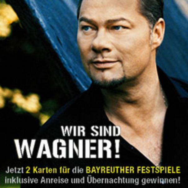René Pape, Wir sind Wagner!