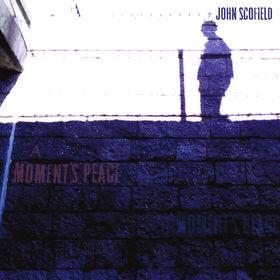 John Scofield, A Moment's Peace, 00602527642482