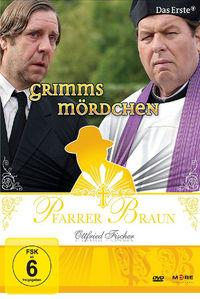 Ottfried Fischer, Pfarrer Braun - Grimms Mördchen, 04032989602599
