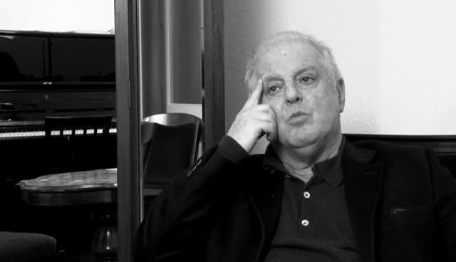 Daniel Barenboim, Pierre Boulez als Partner - Daniel Barenboim über Franz Liszt - Episode 6