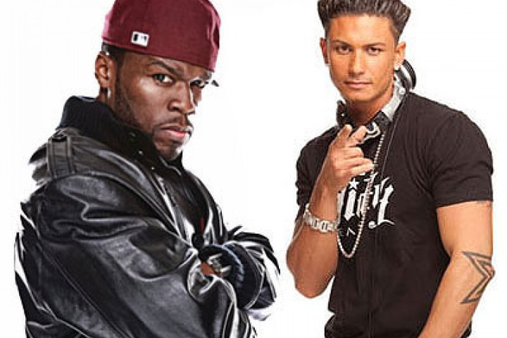 50 Cent & DJ Pauly