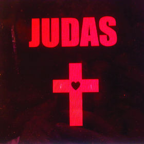 Lady Gaga, Judas, 00602527704630