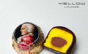 Mojca Erdmann, Mojca Erdmann und die Yellow Lounge