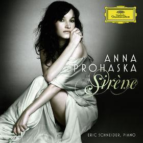 Anna Prohaska, Sirène, 00028947794639