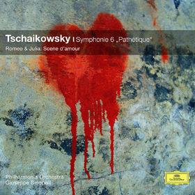 Classical Choice, Tschaikowsky: Sinfonie 6 & Romeo & Julia, 00028948047376