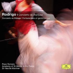 Classical Choice, Concierto de Aranjuez, Gentilhombre, Malaga (CC), 00028948047383