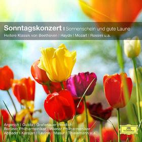 Classical Choice, Sonntagskonzert - Heitere Klassik (CC), 00028948051786