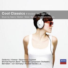 Classical Choice, Cool Classics (CC), 00028948052066