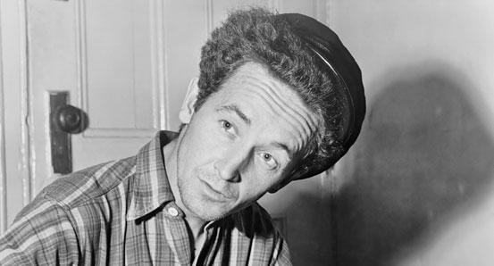 Woody Guthrie, Schwer auf Draht - Live Wire von Woody Guthrie