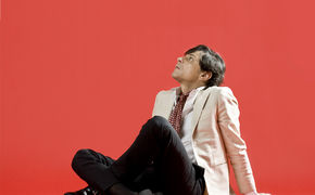 Nicola Conte, Liebe, Revolution
