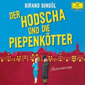 Birand Bingül, Der Hodscha und die Piepenkötter, 00602527630892