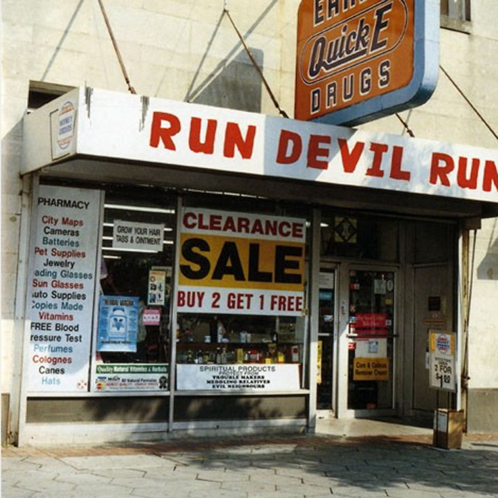 Run Devil Run: McCartney, Paul
