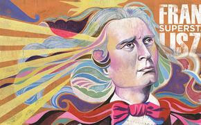 Yundi, Stelldichein der Superstars - Die Doppel-CD Franz Liszt Superstar