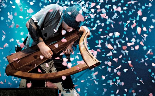 In Extremo, Ticketroulette: Gewinnt mit eurem Konzertticket tolle Preise