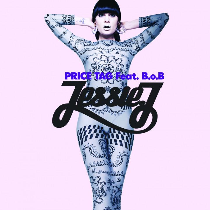 Jessie J: Pricetag