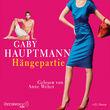 Gaby Hauptmann, Hängepartie, 09783869520834