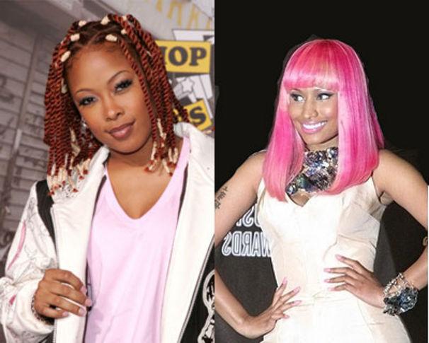 Nicki Minaj, Da Brat überlässt Nicki Minaj die Führung