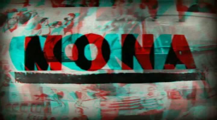"""Trailer zum Album """"Mona"""""""