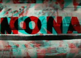 Mona, Trailer zum Album Mona
