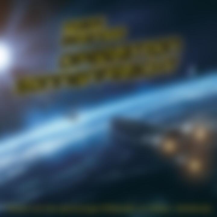 16: Operation Sonnenfracht: Mark Brandis