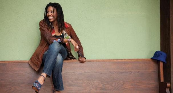 Nailah Porter, Aus dem Traum wurde ein Traumalbum