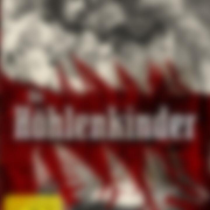 Die Höhlenkinder - die komplette Serie (2 DVD): Höhlenkinder,Die
