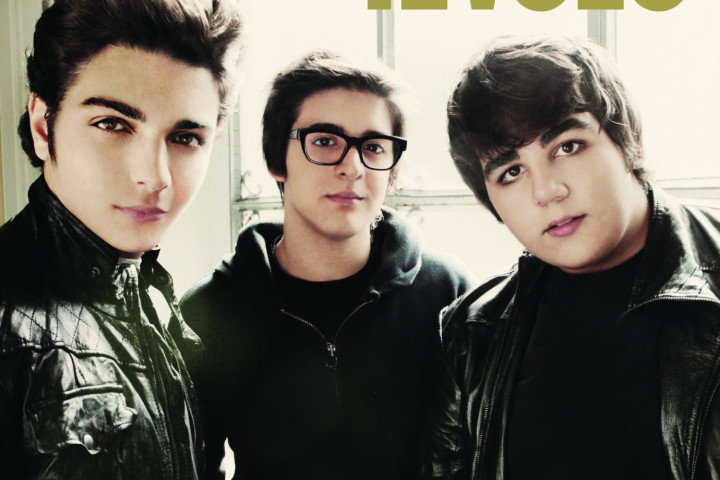 Il Volo Album Cover 2011