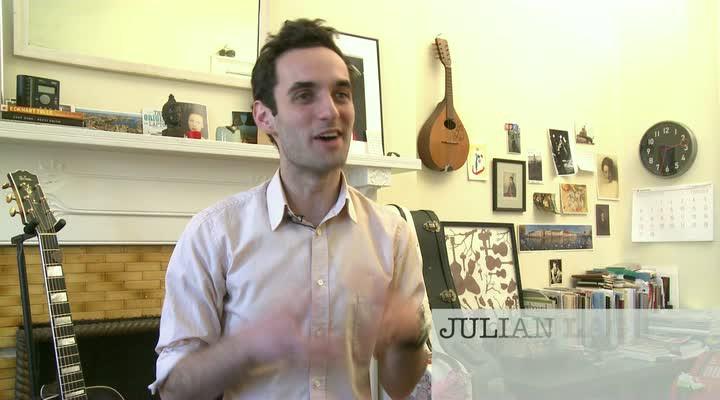 Gladwell - Dokumentation zum Album