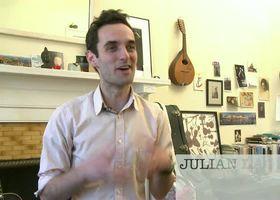 Julian Lage, Gladwell - Dokumentation zum Album