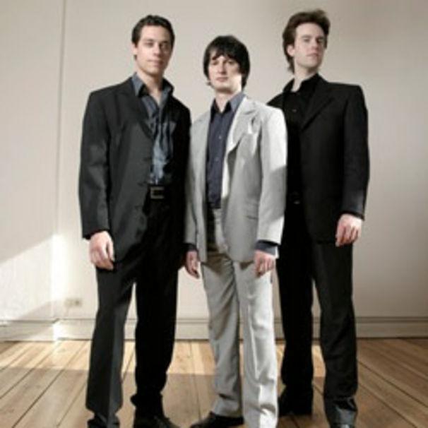 Hammer Klavier Trio: Glück im Pech