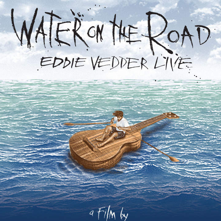 Water On The Road (Live-DVD)