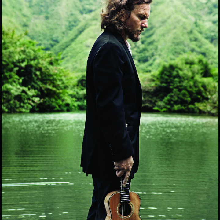 Eddie Vedder 1/2011
