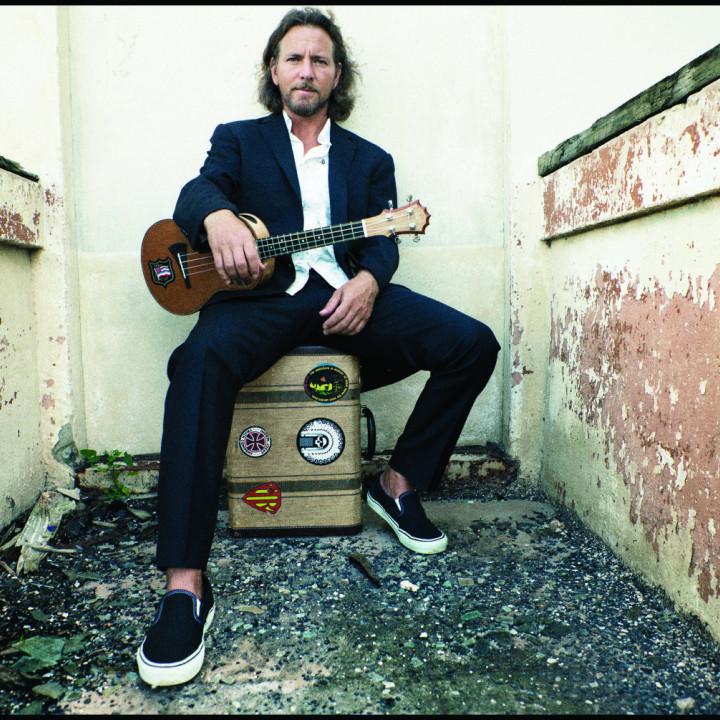 Eddie Vedder 2/2011