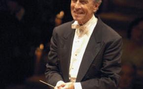 Claudio Abbado, Claudio Abbado dirigiert Zusatzkonzert am 100. Todestag von Gustav Mahler am 18. Mai in der Berliner Philharmonie