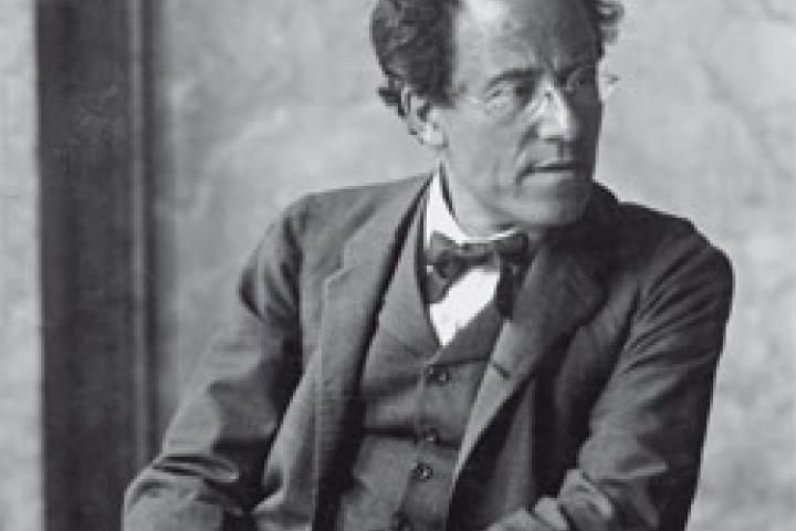 Gustav Mahler © Deutsche Grammophon / UMG