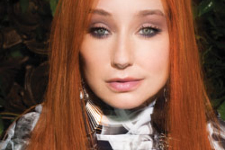 Tori Amos © Universal Music Group