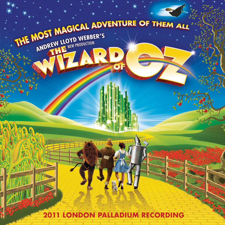Andrew Lloyd Webber's New Production Of The Wizard Of Oz