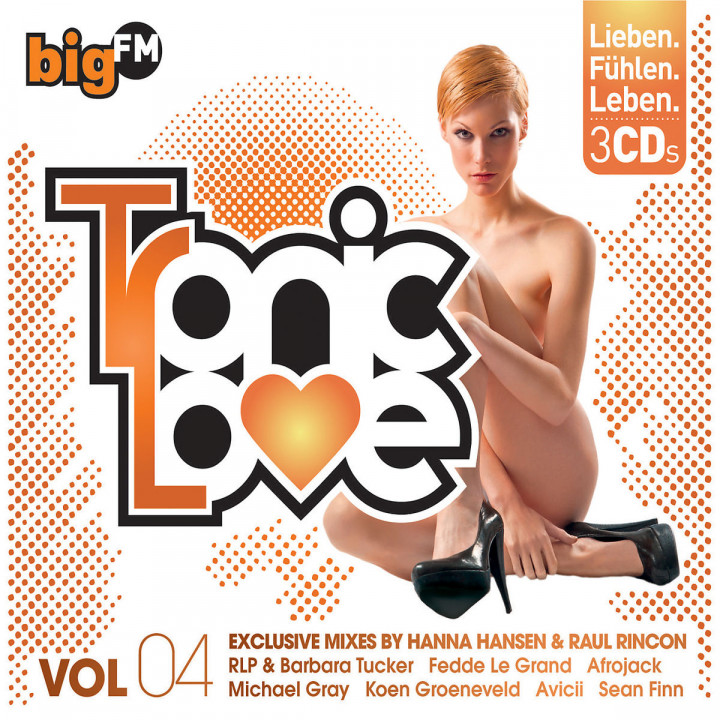 bigFM Tronic Love Vol.4: Various Artists