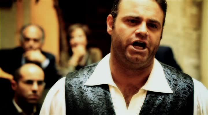 Puccini: Tosca - E lucevan le stelle