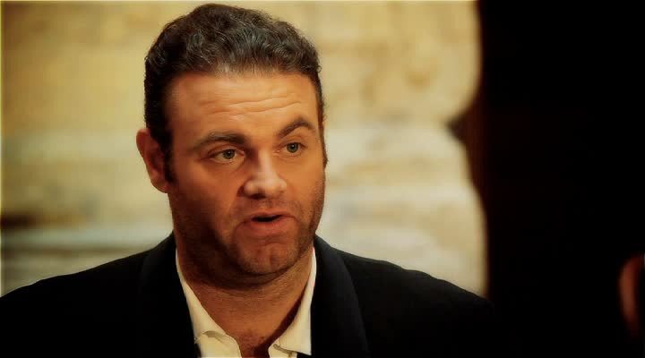The Maltese Tenor - Interview