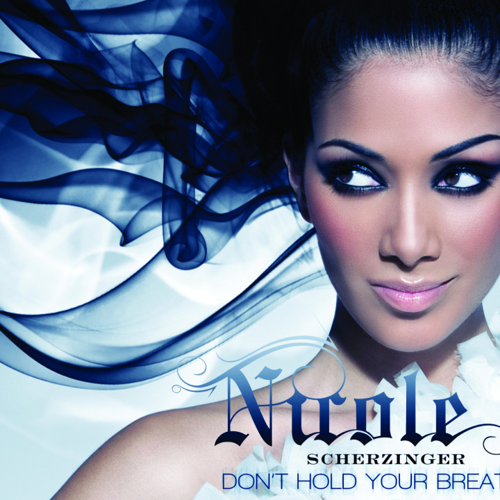 Nicole Scherzinger Single Cover 2011