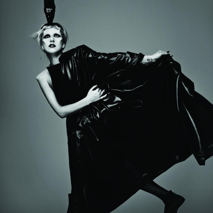 Lady Gaga Pressefoto 3/2011
