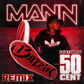 Mann, Buzzin feat. 50 Cent, 00602527612775