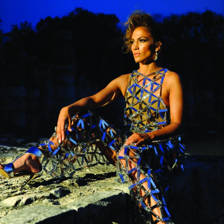 Jennifer Lopez Pressebild 5/2011