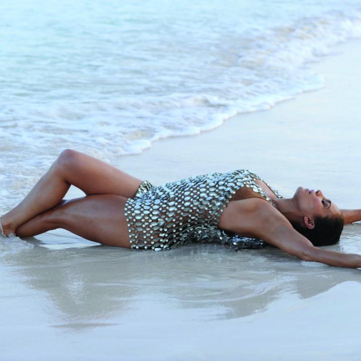 Jennifer Lopez Pressebild 7/2011