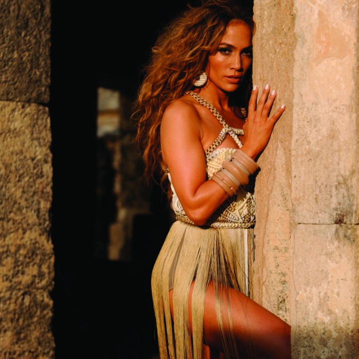 Jennifer Lopez Pressebild 8/2011