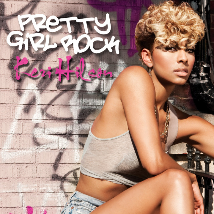 Keri Hilson Pretty Girl Rock Cover