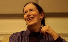ECM Sounds, Zurück zum Ursprung – Meredith Monk spürt den Klängen der ...