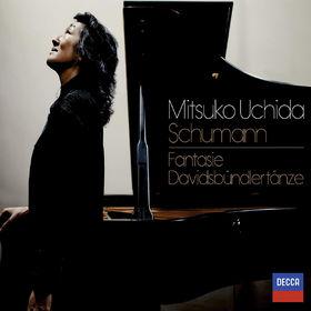 Mitsuko Uchida, Schumann: Davidsbündlertänze, Op.6 ; Fantasie, Op.7, 00028947829362