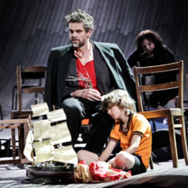 Mozarts Sturm-und-Drang-Werk Idomeneo an der Komischen Oper Berlin